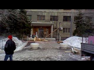Вот как работает нынче полиция, когда ЧУЮТ за СОБОЙ ВИНУ!!!    Красноярск отделения полиции № 5