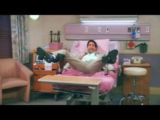Вгенекологическом кресле 6 фотография
