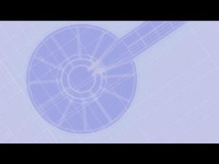 OVA| Виртуальный спецназ / Baldr Force Exe Resolution - 1 серия (Озвучка)