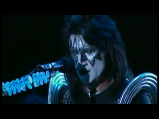Kiss Symphony - Goin' Blind (DTS Surround - HQ)