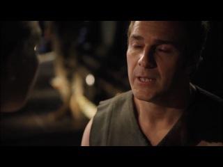 Звездные врата: Вселенная (Stargate Universe). 2 сезон. 3 серия. Озвучка LostFilm