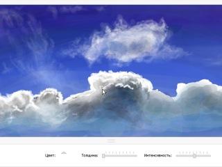 KEN ART: Kravz-обнуляй (под облачка, соплю-буэ)