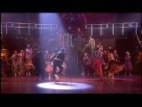 Burn the Floor - ' Boogie Woogie Bugle Boy ' Sing Sing Sing '