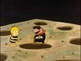 Die Biene Maja – 005 – Maja und die Stubenfliege Puck