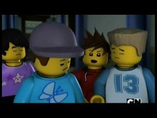 Ninjago 2 сезон 18 серия Лего Ниндзяго мультфильм 2 3 4 5 6 сезон