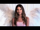 """Victoria's Secret Angels Answer """"What Kind of Angel Are You?"""""""