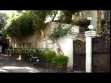 Hema Malini House, Dream girl, Hindi Cinema, Bollywood, Mumbai, India