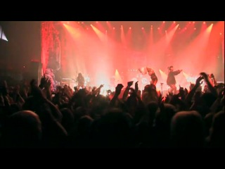Doro Pesch & Scorpions - Rock You Like A Hurricane (live)