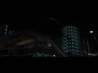 Второй трейлер фильма «Миссия: Невыполнима - 4»