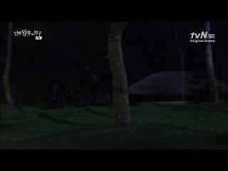 [K-drama] Queen In-hyun's Man / Моя Королева (7/16)