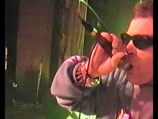 T.V.BLOOD - Штурм Шоу 2003