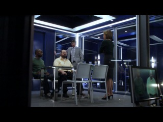Обмани меня (Теория лжи) / Lie to Me (2 сезон, 3 серия, 720p)