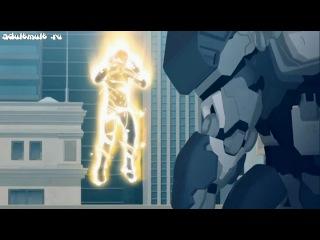 IRON MAN: Armored Adventures 2x03