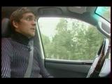 Виталий Петров в передаче Первый класс