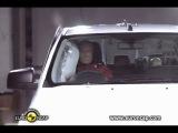 Краш-тест Ford Ranger 2011