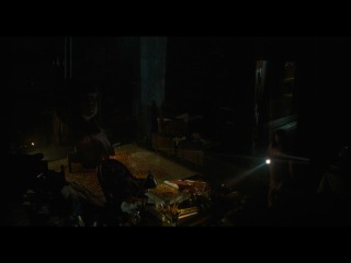 Не бойся темноты / Don't Be Afraid of the Dark (2011) HD 720 | Кинотеатр у Наркомыча онлайн!