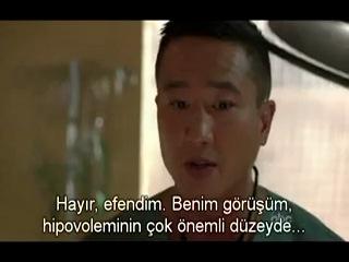 Военный госпиталь / Combat Hospital - 1 сезон - 1 сер