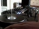 Dj Desender Pioneer CDj1000mk3 Pioneer DJM800