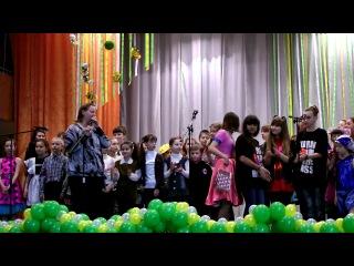 Фестиваль современной детской песни