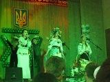 Выступление девчонок в Полтаве:)