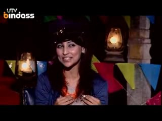 Aloo Chat With Shahid Kapoor and Aaliya - UTV Bindass
