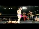 CZW Cage of Death 13 - 10-Man Tag Team Match