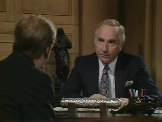 Да, господин премьер-министр - 2.2 - Государственные тайны