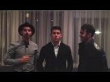 Jonas Brothers Hawaii Five-0