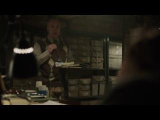 Жестокие тайны Лондона / Уайтчепел / Современный потрошитель / Whitechapel (4 сезон 2 серия) [AlexFilm]