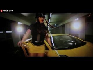Alpa Gun feat. Kool Savas & DJ Gan-G - Taxi