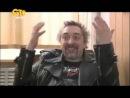Упоротый Горшок дает интервью