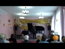Артем Губернацкий концерт