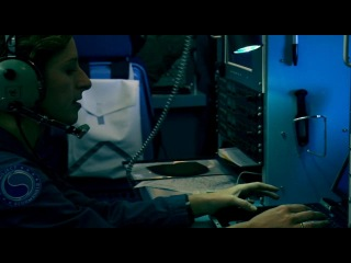 Супершторм / Superstorm (2007) - 3 серия