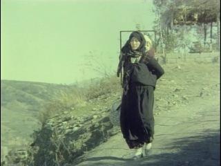 Красная косынка / Девушка в красной косынке / Selvi boylum, al yazmalim