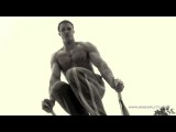 Greg Plitt Best of The Best Workout