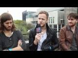 Imagine Dragons SXSW 2012 Interview!