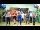 """Наша тренька """"РнБ , Хип-Хоп *720* RnB Hip-Hop """" уличные танцы"""
