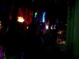 Бар-стрит (улица ночных дискотек в Мармарисе)