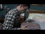 Отбросы / Misfits - 3 сезон 1 серия(Кубик в Кубе)
