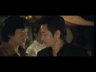 Новая полицейская история / New police story / Xin jing cha gu shi (2004) HDRip