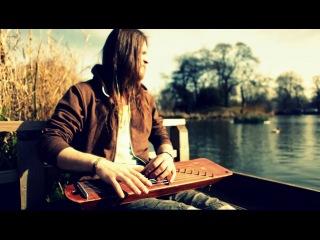 Полёт души (jules heffner feat. chris valentino - around & around)