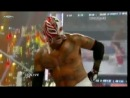 WWE Raw 25.07.11 - Rey Mysterio vs John Cena (WWE Championship)