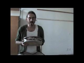 NAFDA Frame Drum Features 2 - Spanish Pandereta - Aleix Tobias