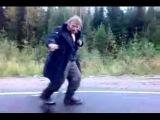 MC Zhan feat. DJ Riga Ночная леший