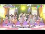 Nogizaka46 - Guru Guru Curtain (Live @ Nogizaka tte Doko? 2012)