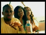 R. Kelly Featuring The Game - Playas Only ♫ [Uncut]