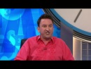 8 Out Of 10 Cats Does Countdown 2x01 - Rob Beckett, Rhod Gilbert, Tim Key, Lee Mack