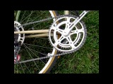 Front Drive, Front Steer Recumbent Bike.mp4
