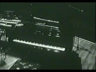 Rick Wright - Against The Odds — BIQLE Видео