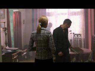 СЛЕД САЛАМАНДРЫ (2 серия)